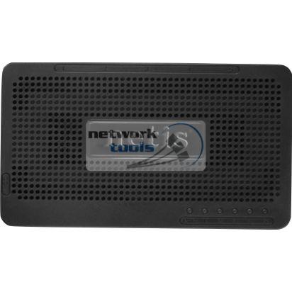 NETIS ST3105S Коммутатор неуправляемый 5-портовый 10/100Mbps