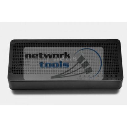 NETIS ST3108S Коммутатор неуправляемый 8-портовый 10/100Mbps