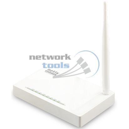 NETIS WF2411E Wi-Fi маршрутизатор 150Mbs 4-портовый 10/100Mbps IPTV