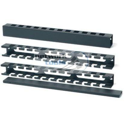 NETS CM-1U Менеджмент кабеля