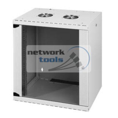 NETS EU7U450 Шкаф настенный 7U