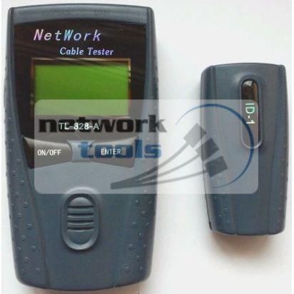 NETS NCT-LCD2 Тестер сети LAN