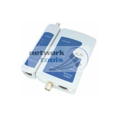 NETS TST1 Тестер кабеля LAN