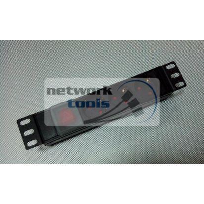 NETS SPP3-10 Фильтр сетевой 3 розетки