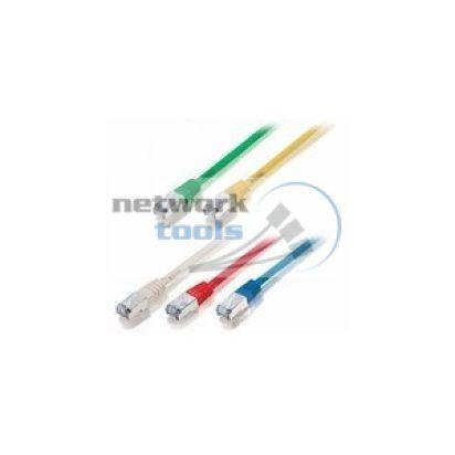 Литой патч-корд UTP Cablexpert PP12-0.25M