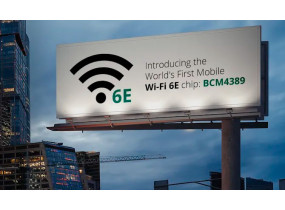 Наибольшее обновление Wi-Fi за 20 лет