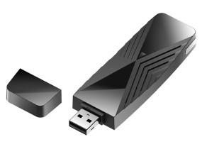 Первый в мире адаптер Wi-Fi 6 с USB 3.0