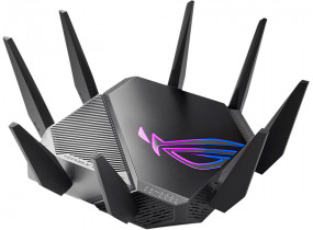 Стала известна цена первого игрового маршрутизатора стандарта Wi-Fi 6E