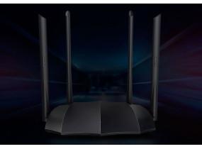 В линейке Wi-Fi роутеров Tenda появилась новая модель AC8.