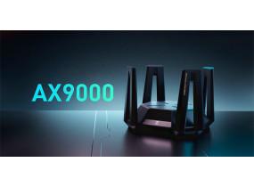 Wi-Fi-роутер Mi Router AX9000 от Xiaomi с 3-мя диапазонами