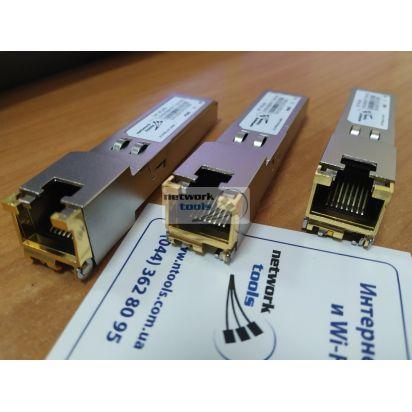 Модуль OEM NT-RJ45-nt Mini GBIC SFP