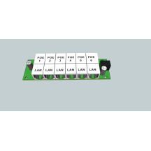 ExtraLink PoE Injector 6 LAN