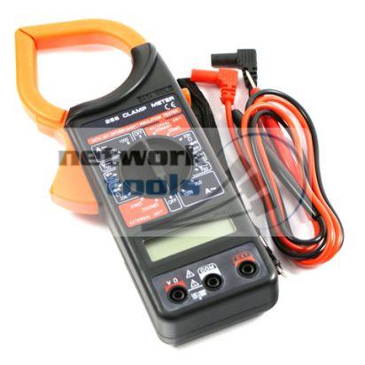 OEM DT266 Мультиметр, токовые клещи