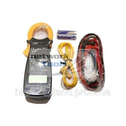OEM DT3266A Мультиметр, токовые клещи