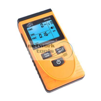 GM3120 Дозиметр для тестирования электромагнитного излучения