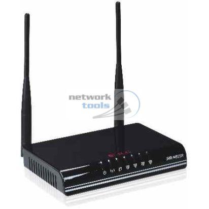 OEM N530R Модем-маршрутизатор ADSL2+ Wi-Fi 300Mbps