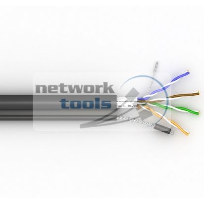 OK-Net КППЭт-ВП (100) 4х2х0,51 Витая пара - кабель LAN бухта 500м