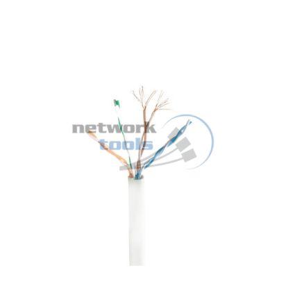 OK-Net КГПВ-ВП (100) 4x2x0,51 UTP-cat.5E patch20 Витая пара, кабель LAN бухта 305м
