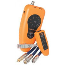 Paladin Tools LAN & A/V Cable-Check Тестер