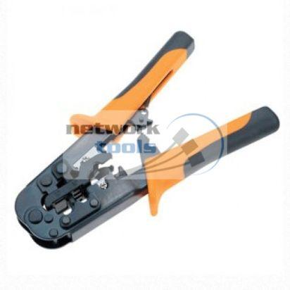 Paladin Tools PT-1556 Кримпер для обжима разъемов RJ45,RJ11/12,RJ22