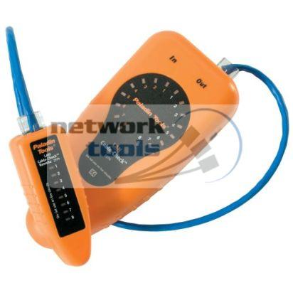 Paladin Tools LAN Cable-Check Тестовый набор для LAN