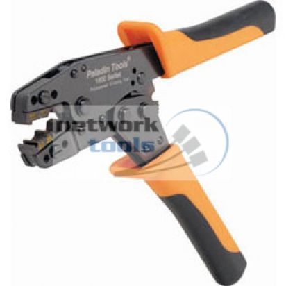 Paladin Tools PT-1600 Кримпер, обжимной инструмент