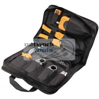 Paladin Tools PT-901081 CoaxReady Набор инструментов для обслуживания Video,CATV и СКС сетей