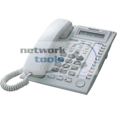 Телефон системный проводной Panasonic KX-T7730UA
