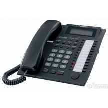 Panasonic KX-T7735UA-B Телефон