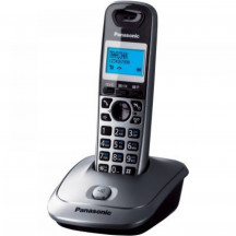 Panasonic KX-TG2511UAM Телефон