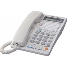 Panasonic KX-TS2368RUW Телефон