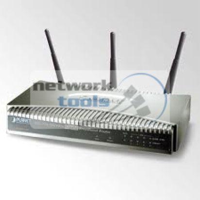 Planet WNRT-630 Беспроводной Wi-Fi гига-маршрутизатор 300Mbps