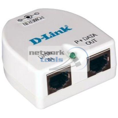 D-Link DPE-101GI Адаптер GIGABIT PoE
