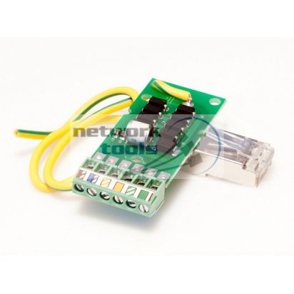 OEM NS-100-POE Грозозащита LAN порта для устройств NanoStation и Rocket