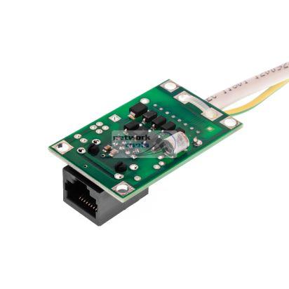 OEM mcWit 100 Грозозащита порта  LAN