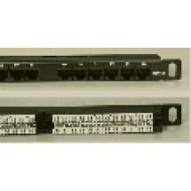Premium OEM Патч-панель 24 порт UTP