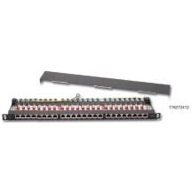 Premium OEM Патч-панель 24 порт STP