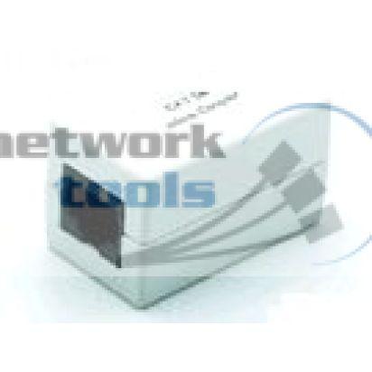 Premium OEM Коробка соединительная кат 5e UTP белая
