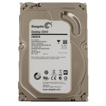 Seagate ST2000DX001 SSHD