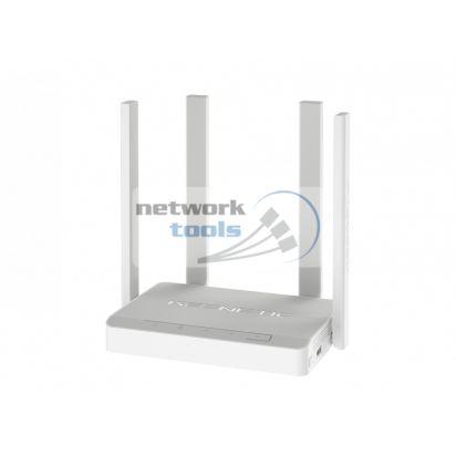 Keenetic Duo (KN-2110) Маршрутизатор ADSL до 1200 Мбит/с с USB