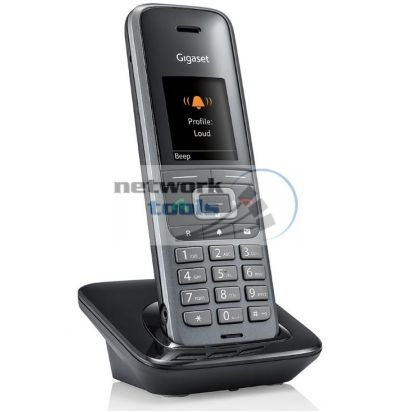 Gigaset S650H Pro (S30852-H2665-R121) DECT SIP-телефон