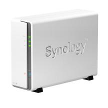 Synology DS115j Сетевое хранилище