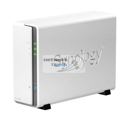 Synology DS115j Сетевое хранилище NAS на 1xHDD