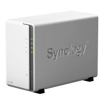 Synology DS216j Сетевое хранилище