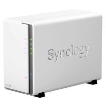 Synology DS216SE Сетевое хранилище