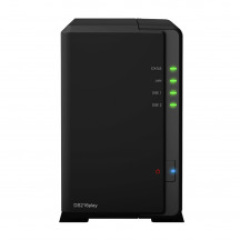 Synology DS216play Сетевое хранилище