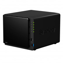 Synology DS415+ Сетевое хранилище