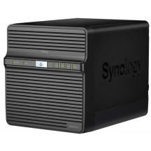 Synology DS416j Сетевое хранилище