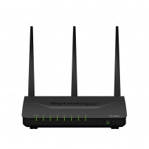 Synology Router RT1900AC Wi-Fi роутер