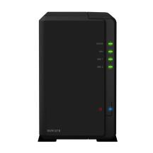 Synology NVR1218 Сетевой видеорегистратор
